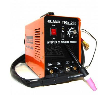 ��������� ������� ELAND TIGs-200