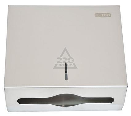 Диспенсер для одноразовых бумажных полотенец G-TEQ 8956