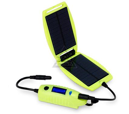 Солнечное зарядное устройство POWERTRAVELLER POWERMONKEY-EXPLORER LUMINOUS