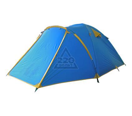 Палатка ECOS Рысь4