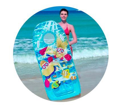 Доска для плавания надувная BESTWAY 42020EU