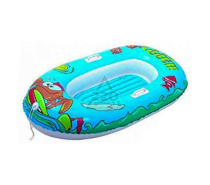 Лодка игрушечная надувная BESTWAY 34009B