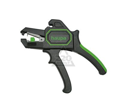 Щипцы для зачистки электропроводов HAUPA 210696