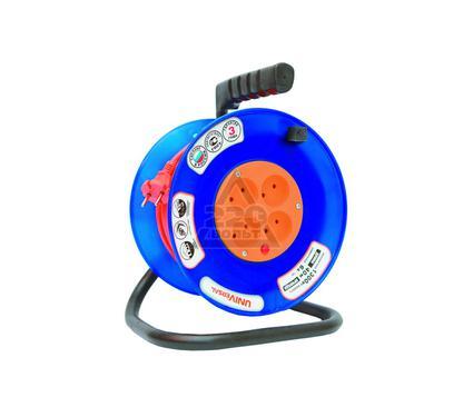 Удлинитель UNIVERSAL ВЕМ-250 термо ПВС 2*1 4гнезда 40м