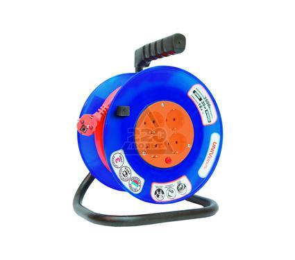Удлинитель UNIVERSAL ВЕМ-250 термо ПВС 3*0,75 4гнезда 50м