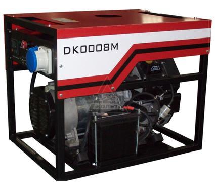 ���������� ��������� RUSSIAN ENGINEERING GROUP DK0008M