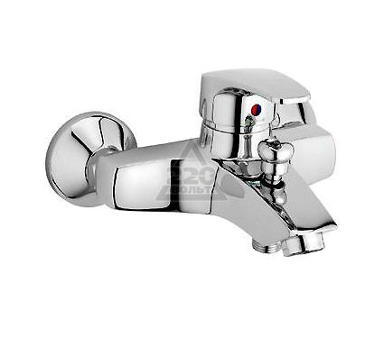 Смеситель для ванной настенный DAMIXA 521000000 Elara