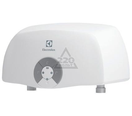 Электрический проточный водонагреватель ELECTROLUX SMARTFIX 2.0 S (5,5 kW)