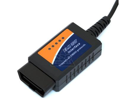 Адаптер (переходник) ОРИОН ELM 327 USB