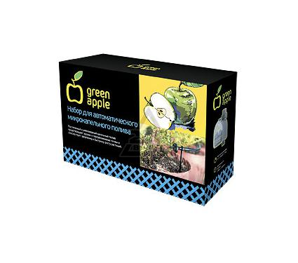 Набор для автоматического микрокапельного полива GREEN APPLE GWDK20-071