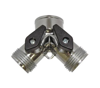 Тройник для шланга FRUT 402052