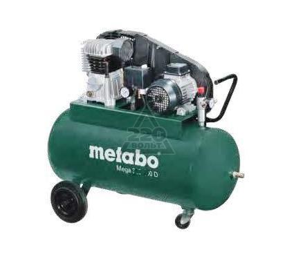 Компрессор поршневой METABO MEGA 350-150 D