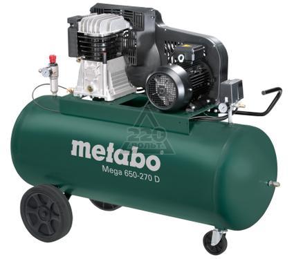 ���������� ��������� METABO MEGA 650-270 D