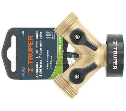 Коннектор TRUPER AD-2X 10375
