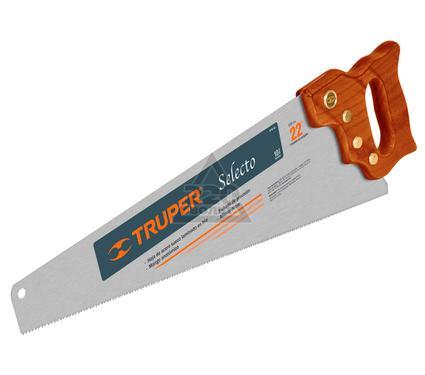 Ножовка по дереву TRUPER STX-22 18160