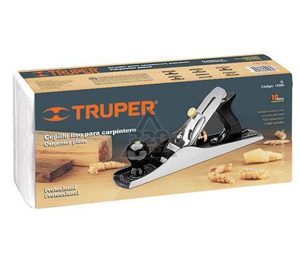 Рубанок ручной TRUPER 4L 12006