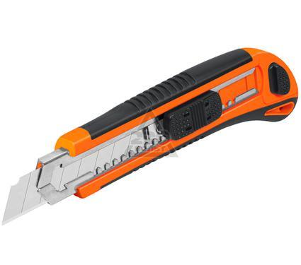 Нож строительный TRUPER CUT-6X 16977