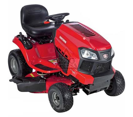 Трактор садовый CRAFTSMAN 28851 YT300