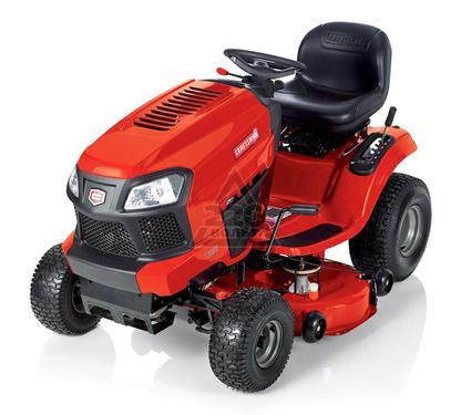 Трактор садовый CRAFTSMAN 20385 T2600