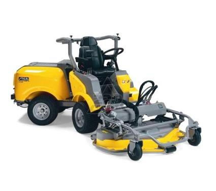 Трактор садовый CRAFTSMAN 28875 (ZeroT)