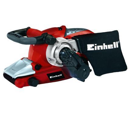 Машинка шлифовальная ленточная EINHELL RT-BS 75