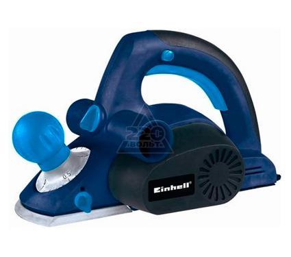 Рубанок EINHELL BT-PL 750