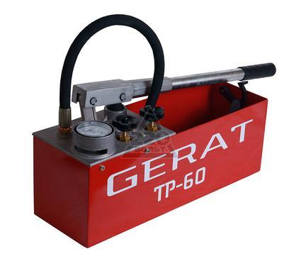 Опрессовщик GERAT TP-60