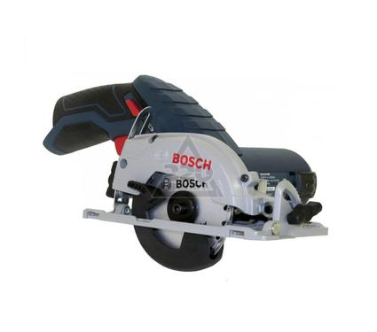 Аккумуляторная циркулярная пила BOSCH GKS 10,8 V-LI Professional БЕЗ АКК. и З/У