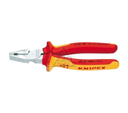 ����������� KNIPEX KN-0206180