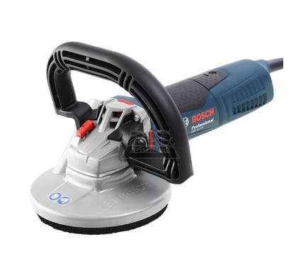 Машинка шлифовальная орбитальная (эксцентриковая) BOSCH GBR 15 CA Professional по бетону