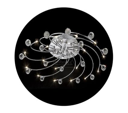Люстра LAMPLANDIA 9377-18 Galactic