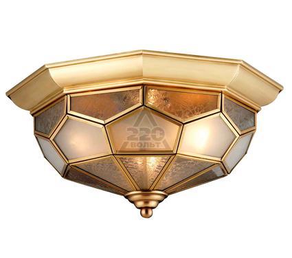 Светильник настенно-потолочный LAMPLANDIA 1502/40 Cab