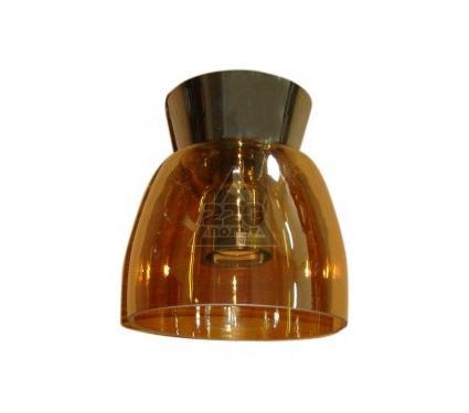 Светильник настенно-потолочный LAMPLANDIA 2237 Tomi amber