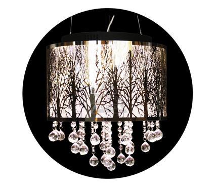 Светильник подвесной LAMPLANDIA 3513 Beauty tree