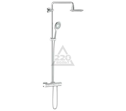 ������� ������� GROHE Rainshower System Icon chrome 27435000
