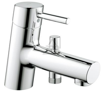 Смеситель на борт ванны GROHE Concetto 32701001