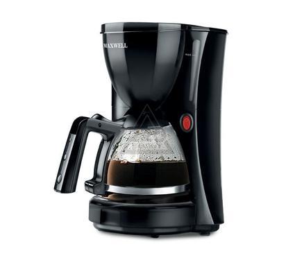 Кофеварка MAXWELL MW-1651