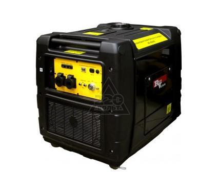 Инверторный бензиновый генератор REDVERG RD-IG5600