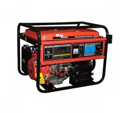 Бензиновый генератор REDVERG RD6500EB