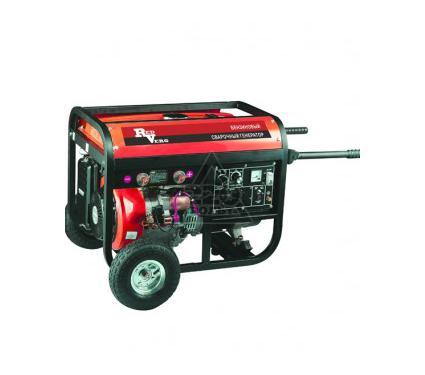 Дизельный генератор REDVERG RD3GF-ME