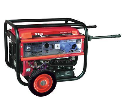 Сварочный бензиновый генератор REDVERG RD190EBW