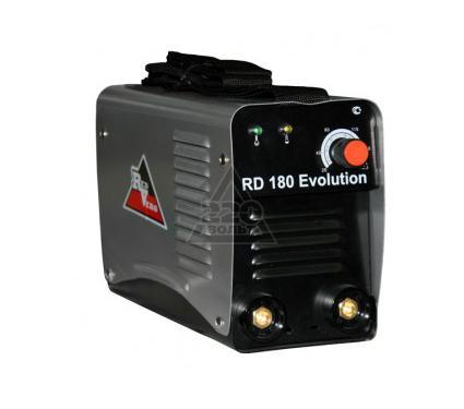 Сварочный аппарат REDVERG RD-180