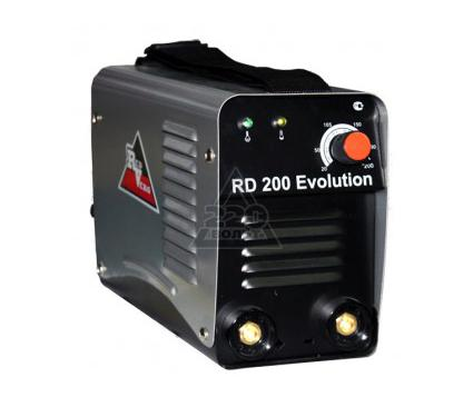 ��������� ������� REDVERG RD-200