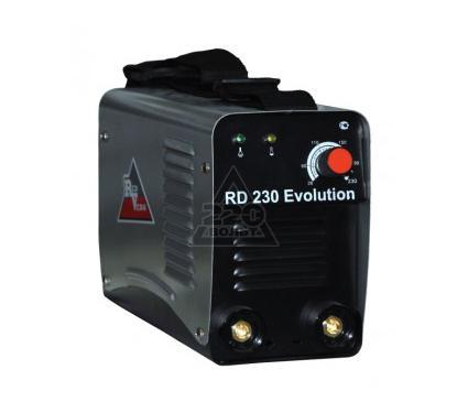 Сварочный аппарат REDVERG RD-230