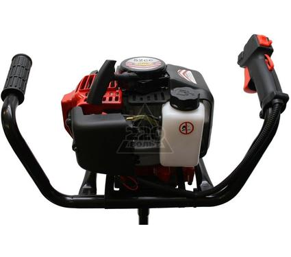 Мотобур DDE IceD-52-200