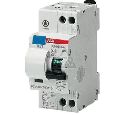 Диф. автомат ABB DSH941R C40
