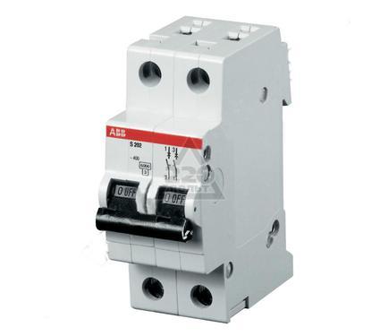 Автомат ABB S202 C20