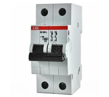 Автомат ABB SH202L C10