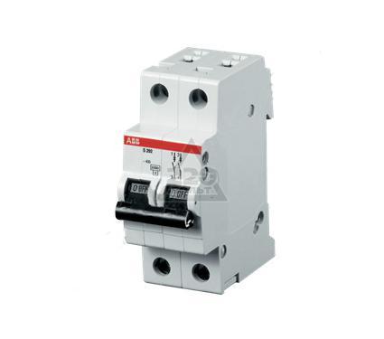 Автомат ABB SH202L C16