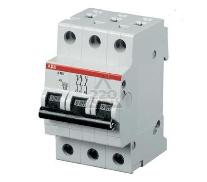 Автомат ABB SH203L C20